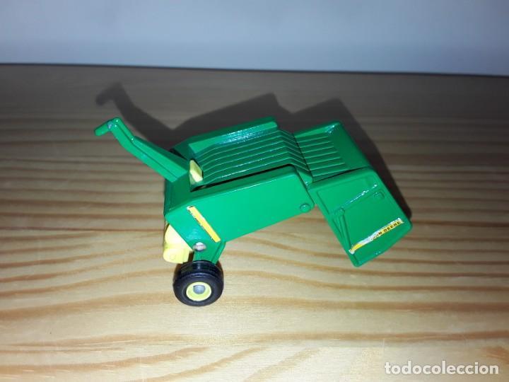 Modelos a escala: Miniatura remolque John Deere - Foto 5 - 169239460