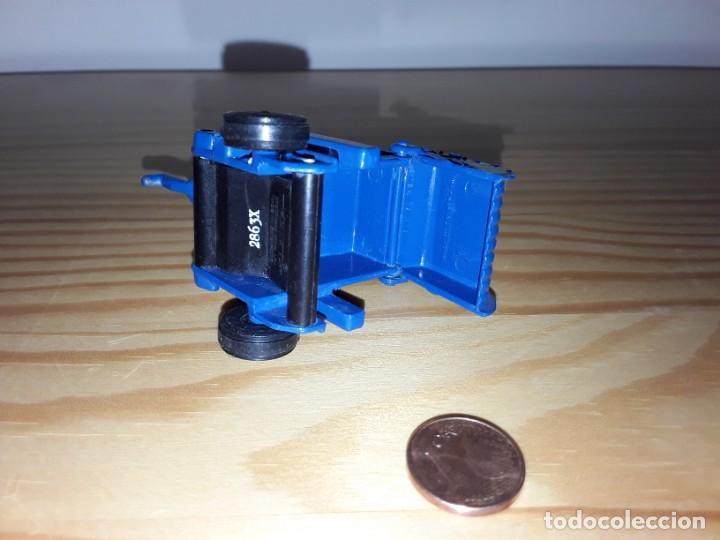 Modelos a escala: Miniatura remolque ERTL - Foto 3 - 169239576
