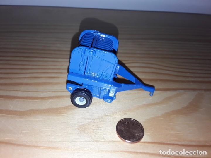 Modelos a escala: Miniatura remolque ERTL - Foto 4 - 169239576