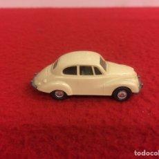 Modelos a escala: DKW F89. WIKING. Lote 171205344