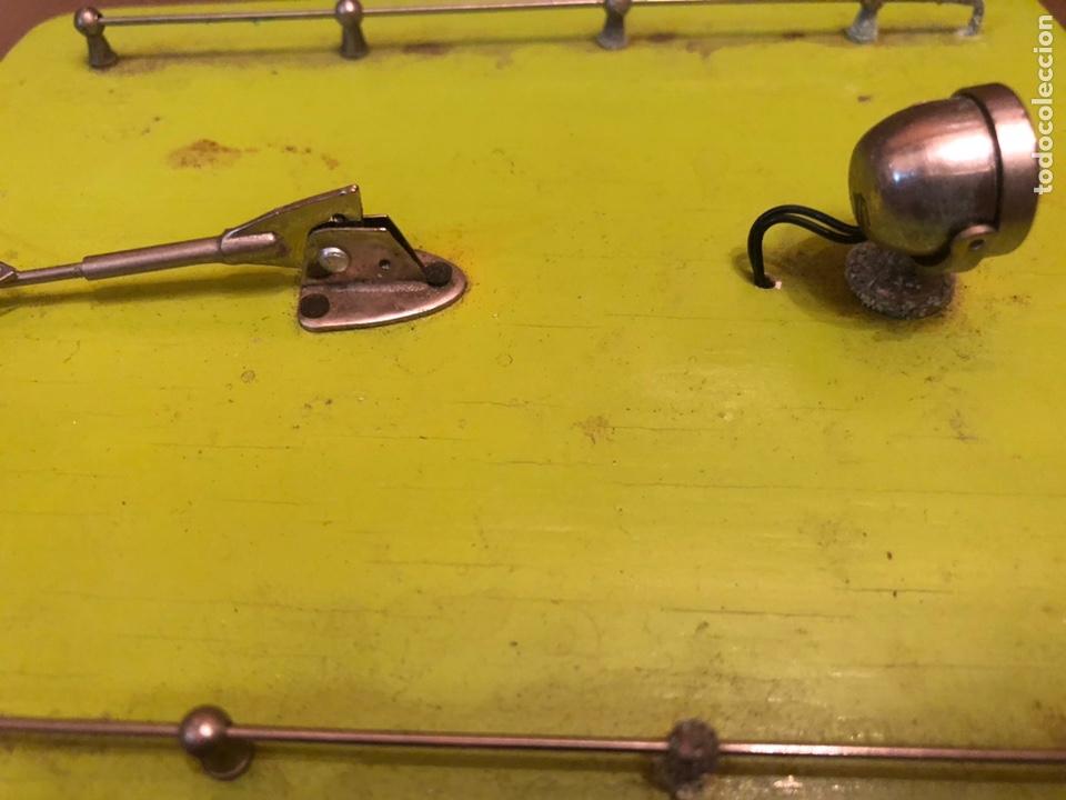 Modelos a escala: Lancha de madera vintage - Foto 5 - 172001812