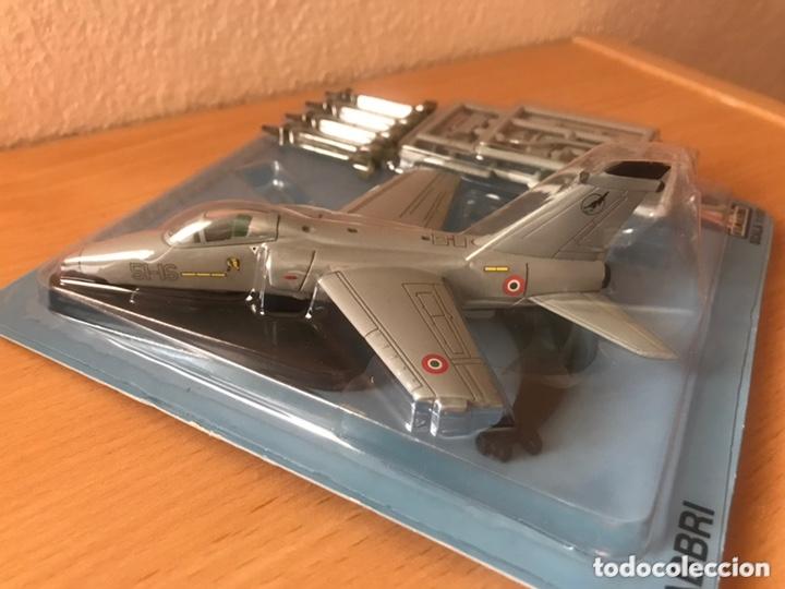 Modelos a escala: Precioso avión de combate Italeri 1:100 - Foto 4 - 173609022