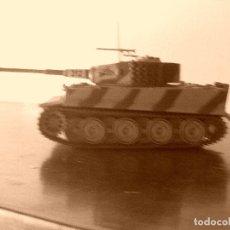 Modelos a escala: PANZER TIGER-ESCALA 1/43. Lote 175156162