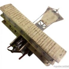 Modelos a escala: #1 1:72 AVION BIPLANO ALTAYA DIECAST. Lote 175245958