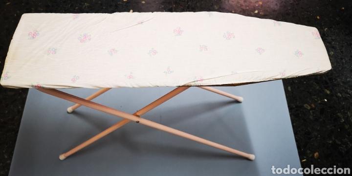 Modelos a escala: Mesa planchar juguete - Foto 2 - 176082912