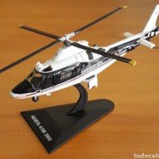 Modelos a escala: HELICÓPTERO A109 CARABINIERI 2003. Lote 176573069