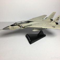 Modelos a escala: AVION F14 TOMCAT DEL PRADO. Lote 177291583