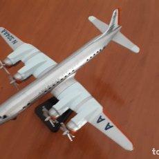 Modelos a escala: AVIÓN DOUGLAS DC-7. Lote 179001621