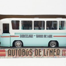 Modelos a escala: AUTOBUS BUS BARCELONA TOSSA DE MAR. Lote 179217932