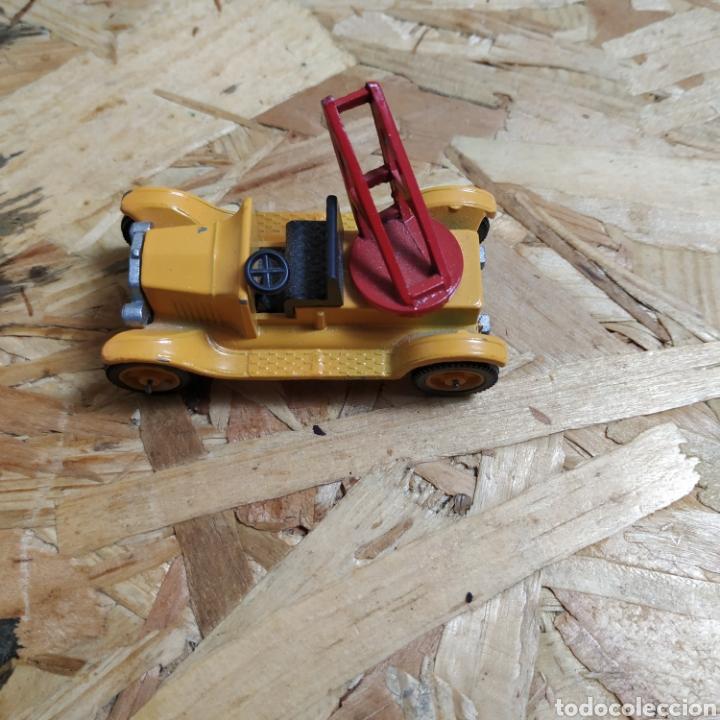 Modelos a escala: 2 coches - Foto 5 - 179380180