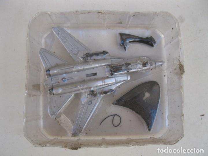 Modelos a escala: AVIÓN F-14 TOMCAT - MAISTO - EN SU BLÍSTER ORIGINAL. - Foto 2 - 180008067