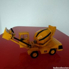 Modelos a escala: AUTO HORMIGONERA CARMIX DE JOAL. Lote 181392633