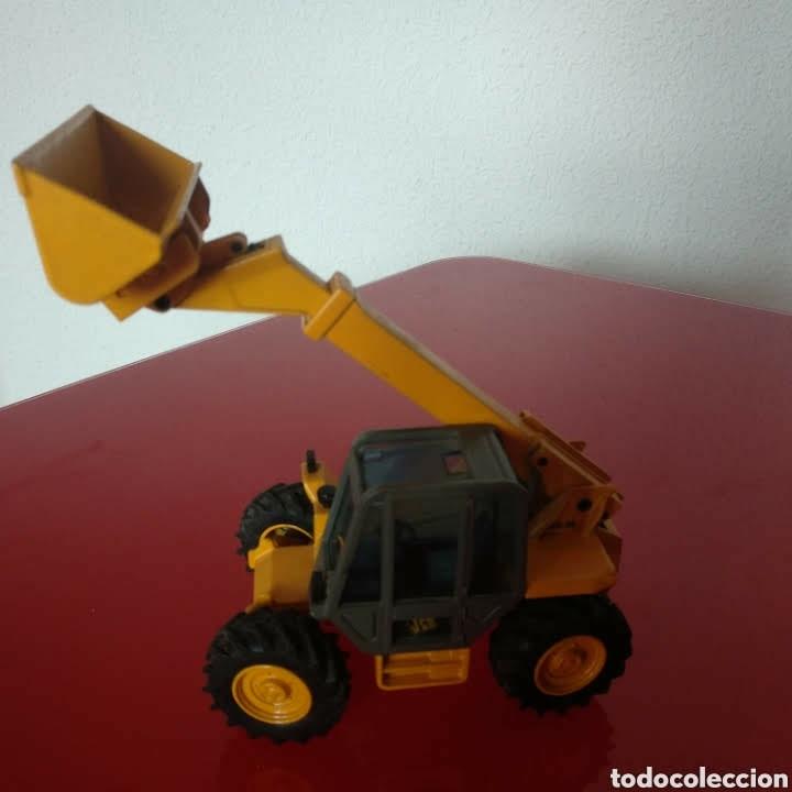 Modelos a escala: Maquinaria de carga joal - Foto 2 - 181394797