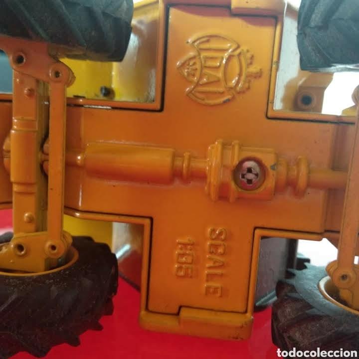 Modelos a escala: Maquinaria de carga joal - Foto 3 - 181394797