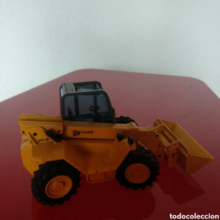 Modelos a escala: Maquinaria de carga joal - Foto 4 - 181394797