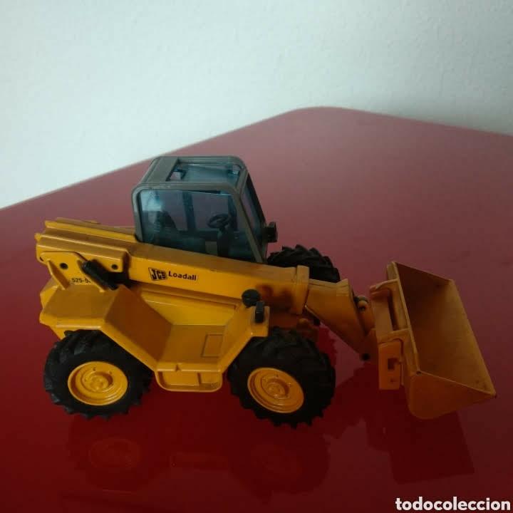 Modelos a escala: Maquinaria de carga joal - Foto 5 - 181394797