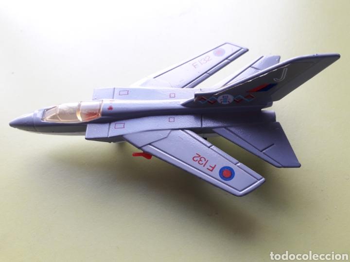 Modelos a escala: Matchbox Tornado SB-22 Skybusters de 1989 - Foto 3 - 182175866