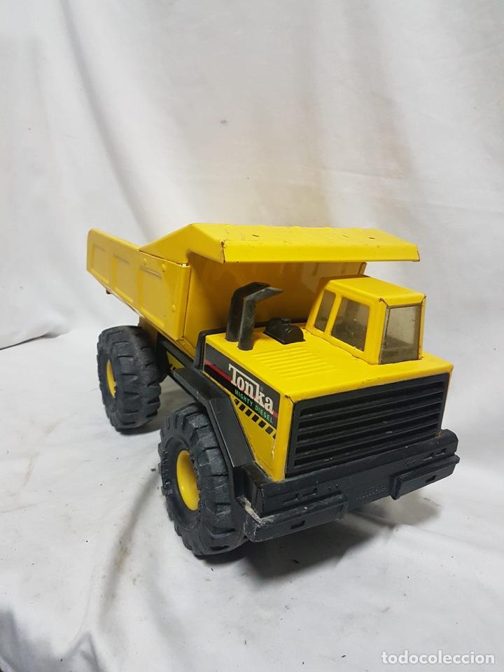Modelos a escala: Camión de juguete - Foto 3 - 182608798