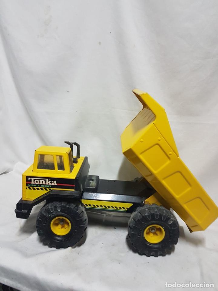 Modelos a escala: Camión de juguete - Foto 4 - 182608798
