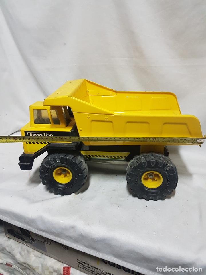Modelos a escala: Camión de juguete - Foto 2 - 182608798