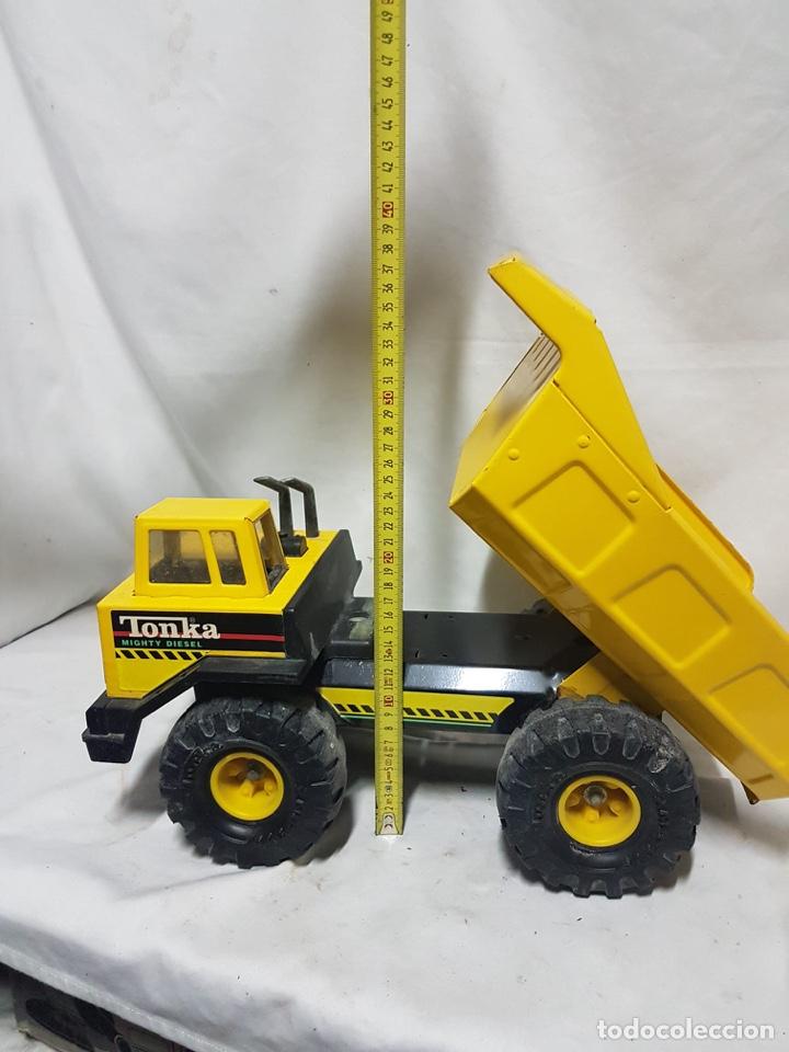 Modelos a escala: Camión de juguete - Foto 5 - 182608798