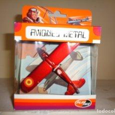 Modelos a escala: AVION FIAT CR-3. CHIRRI.PLAYME.REF- 122. Lote 182854968