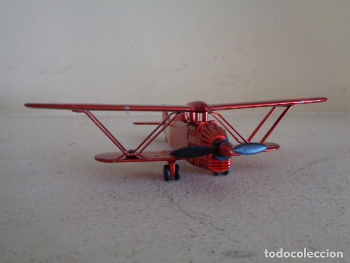 Modelos a escala: AVION FIAT CR-3. CHIRRI.PLAYME.REF- 122 - Foto 5 - 182854968