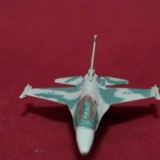 Modelos a escala: AVION F-16 FABRICADO POR MAISTO. Lote 183765728