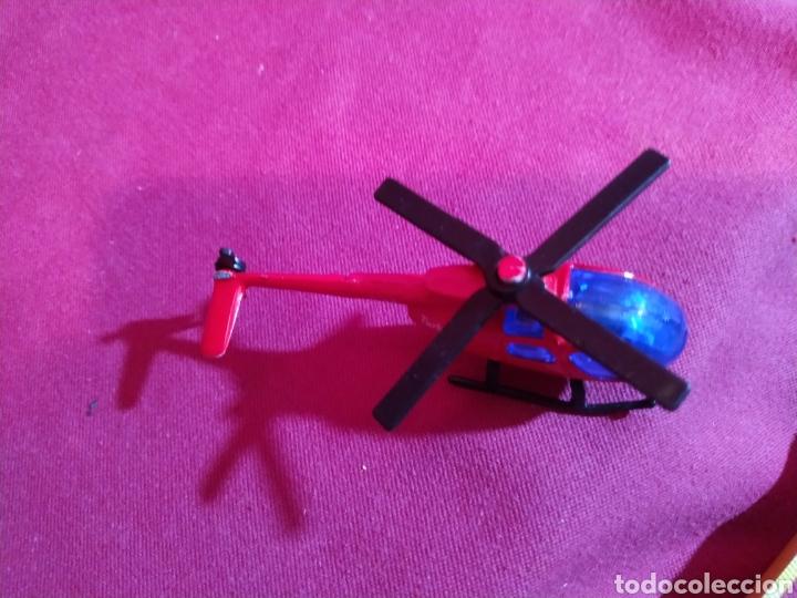 Modelos a escala: Helicóptero de juguete - Foto 6 - 184318282
