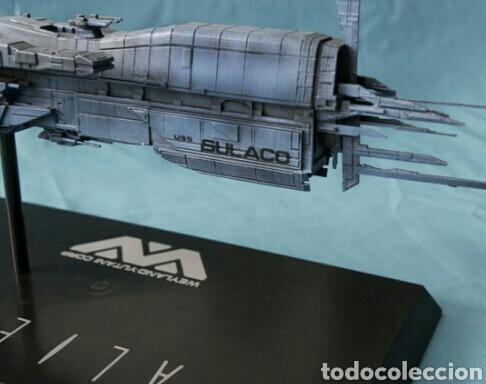 Modelos a escala: USS SULACO. Alien El Regreso. - Foto 2 - 186459795