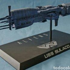 Modelos a escala: USS SULACO. ALIEN EL REGRESO.. Lote 186459795