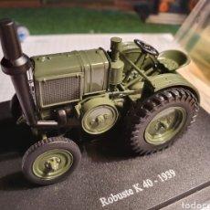 Modelos a escala: TRACTOR ROBUSTE K 40 DE 1939.. Lote 187112600