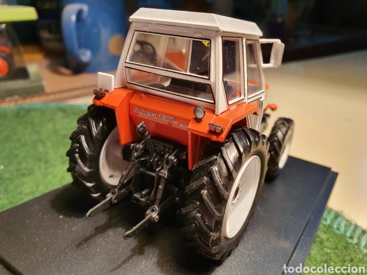 Modelos a escala: Tractor Someca 1300 DT Súper de 1978. - Foto 3 - 187387742