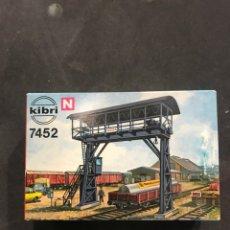 Modelos a escala: KIBRI N 7452. Lote 190753411