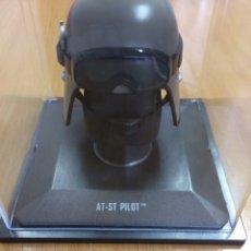 Modelos em escala: CASCO STAR WARS AT-ST PILOT. ALTAYA. Lote 194112416