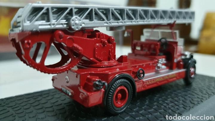 Modelos a escala: Camion bomberos Leyland TLM. - Foto 3 - 194224186