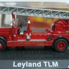 Modelos a escala: CAMION BOMBEROS LEYLAND TLM.. Lote 194224186
