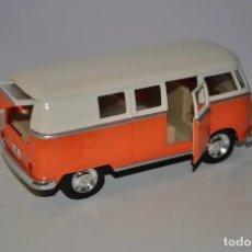Modelos a escala: VW FURGONETA A ESCALA 1/32 - INN. Lote 194263212