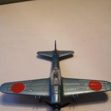Modelos a escala: AVIÓN METÁLICO PILEN ZERO M702. Lote 194678670