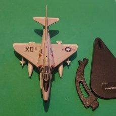 Modelos a escala: AVIÓN A - 4M SKYHAWK USA. Lote 195154968