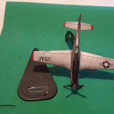 Modelos a escala: AVION AVIONETA F - 51D MUSTANG USA. Lote 195155010