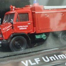 Modelos a escala: UNIMOG VLF S404.. Lote 195172843