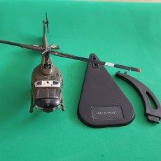 Modelos a escala: HELICÓPTERO UH - 1 D HUEY ALTAYA METALICO. Lote 195187498
