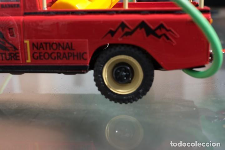 Modelos a escala: Rico Land Rover con remolque basculante marca Rico - Foto 59 - 195336842