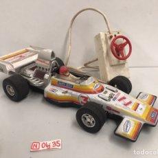Modelos a escala: COCHE F1 RICO TELEDIRIGIDO. Lote 195560050