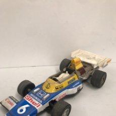 Modelos a escala: COCHE F1 RICO. Lote 195560432