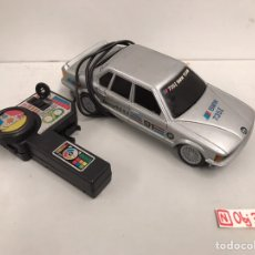 Modelos a escala: COCHE BMW TELEDIRIGIDO. Lote 195563395
