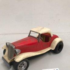 Modelos a escala: ANTIGUO COCHE DE ÉPOCA ROMÁN. Lote 195984270