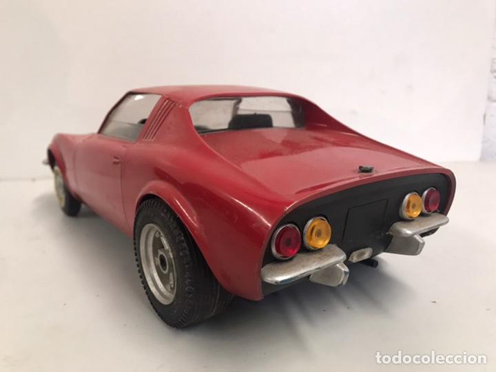 Modelos a escala: antiguo coche opel aero gt rex - made in germany - Foto 3 - 196003115