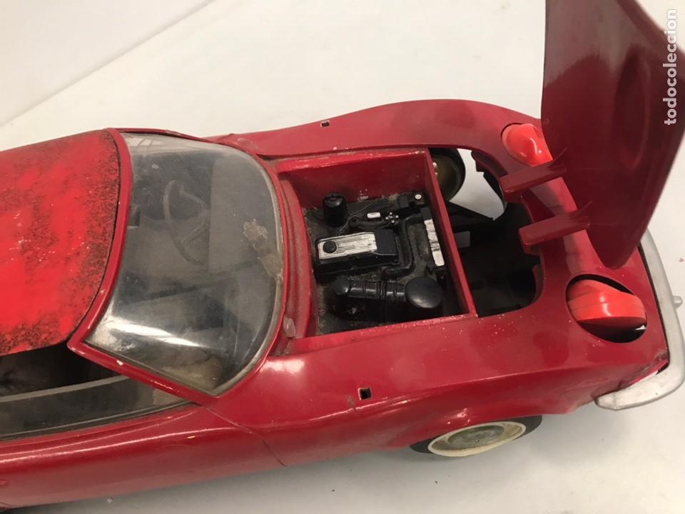 Modelos a escala: antiguo coche opel aero gt rex - made in germany - Foto 6 - 196003115